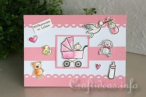 Craft Ideas Free Greeting Card Craft Projects For All Seasons