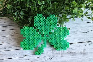 Spring Season - St. Patrick's Day Crafts and Cards
