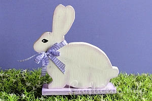 Spring Season - Wood Crafts for Spring and Easter