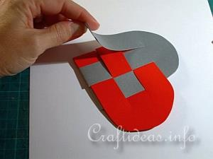 Swedish Paper Heart Bag 3