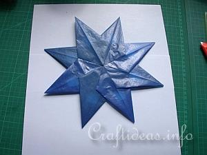 Transparent Star Tutorial 10