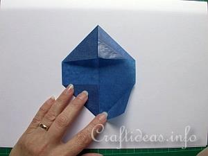 Transparent Star Tutorial 3