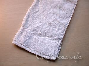 Tutorial - Designer Hand Towel 1 200