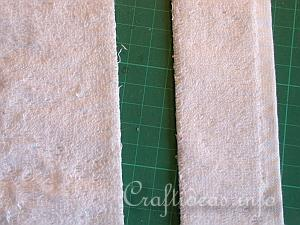 Tutorial - Designer Hand Towel 3 200