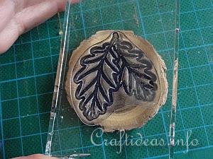 Tutorial - Stamping and Wood Burning 4
