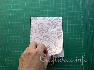 Tutorial for Paper Basket 2