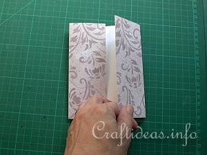 Tutorial for Paper Basket 3