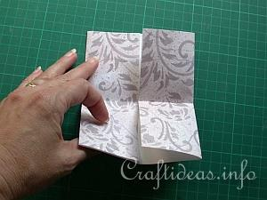 Tutorial for Paper Basket 4