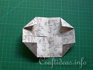 Tutorial for Paper Basket 8