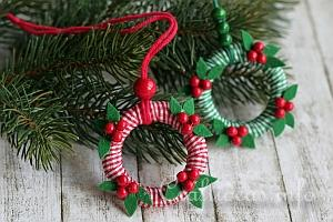 Winter and Christmas Season - Christmas Projects