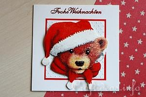 Winter and Christmas Season - Christmas and Winter Cards