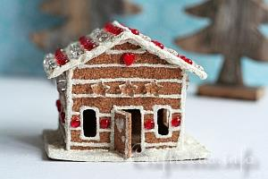 Winter and Christmas Season - Decorations and Crafts
