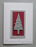 Christmas Crafts and Projects - Christmas Cards